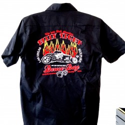 Košile Billy Eight