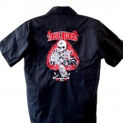 Košile  - True blood