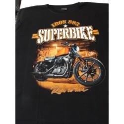 T-shirts 6 xl  - Iron 883