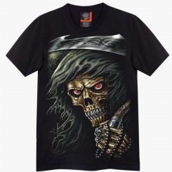 T-shirts - Smrtka s kosou