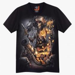 T-shirts - Pirát
