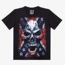 T Shirts XL - Lebka Union