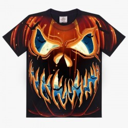 T-shirts XXL - Haloween