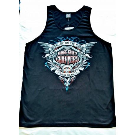 T-shirts- Nátělník - Choppers