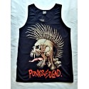 T-shirts - Nátělník - Punk není mrtev