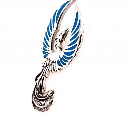 Přívěsek  stříbrný  - Fénix