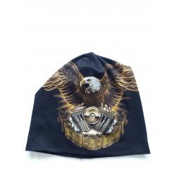 Čepice - zlatý orel