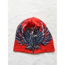 Čepice - orel červený